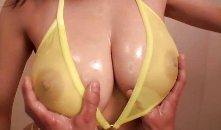 소피아,선물을 위한 생일하게 루즈 성숙한 섹스 헤드!