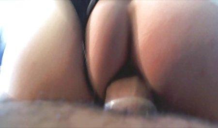 금발을 성과 고모 가진 큰 엉덩이와 가슴