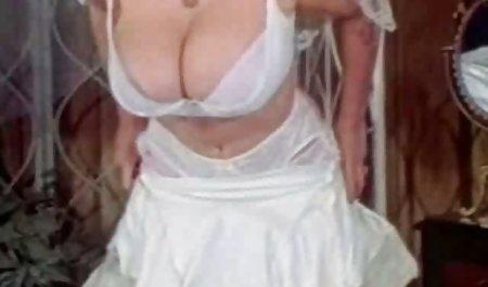 캐러멜 처리 달콤한 성숙한 여성