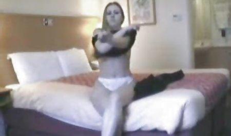 Horny 소녀 나사에서 포르노 영상 성숙한 스타킹 그녀의 남자 친구 욕실-부분 2Watch