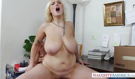 여자 할머니는 원하는 젊은 닭 ૦ 시대! 포르노 여성은 50 년 이상